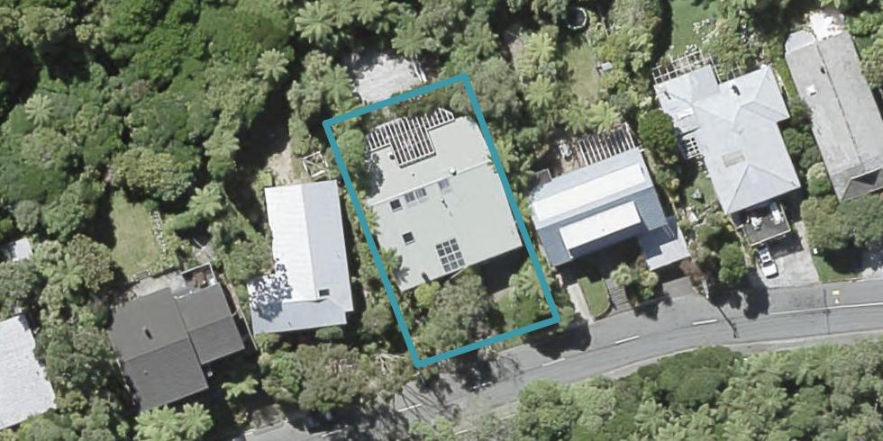 54 Homewood Crescent, Karori, Wellington