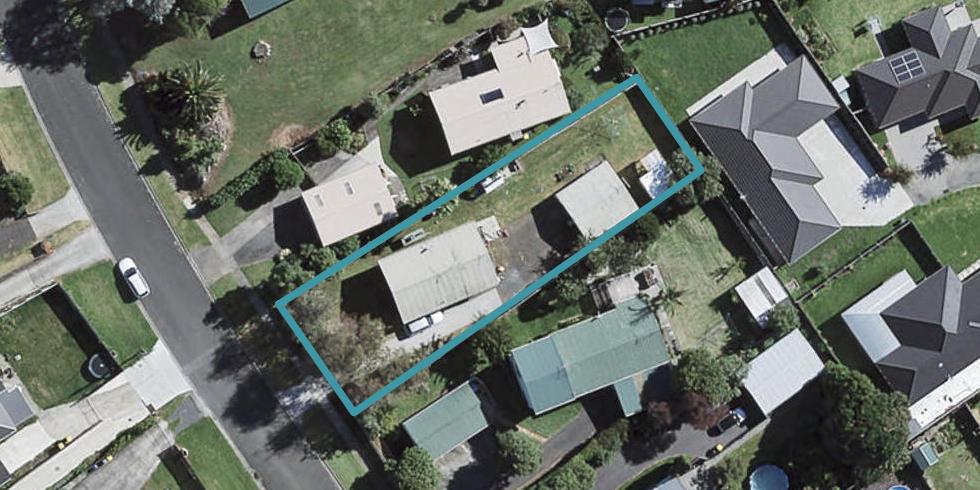 10A Campbell Street, Waiuku