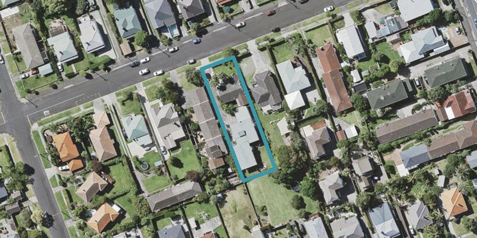 1/9 Kawerau Avenue, Devonport, Auckland