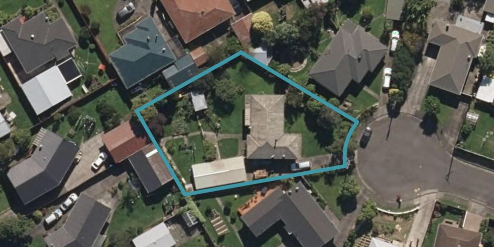 8 Firth Place, Awapuni, Palmerston North