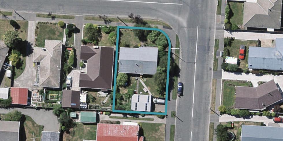 96 Daniels Road, Redwood, Christchurch