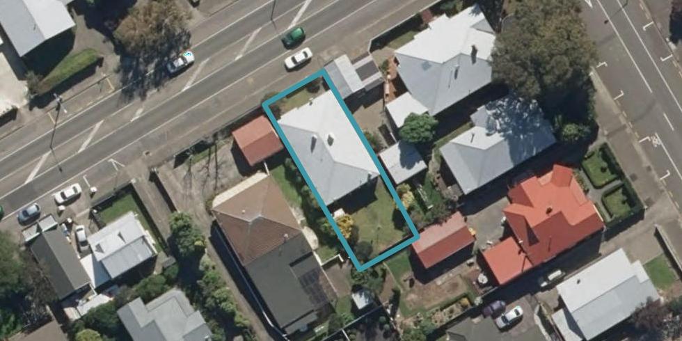 106 Featherston Street, Takaro, Palmerston North