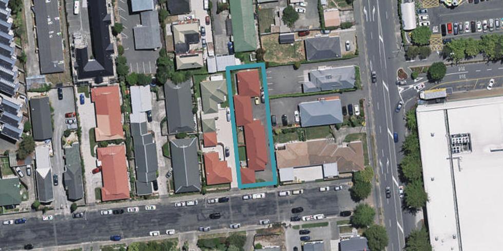 4 Dallas Street, Riccarton, Christchurch