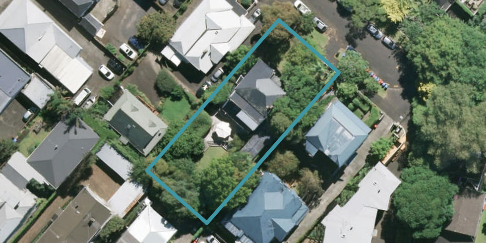 Free Property Data For 3 Cowie Street, Parnell, Auckland