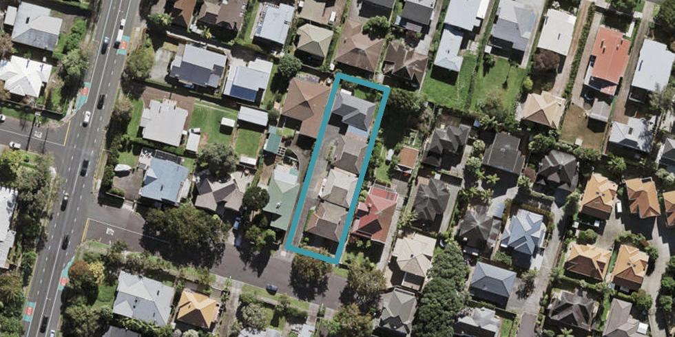 3/4 Lauchlan Avenue, Epsom, Auckland
