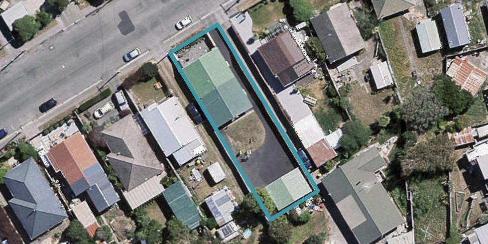 1/45 Cygnet Street, North New Brighton, Christchurch