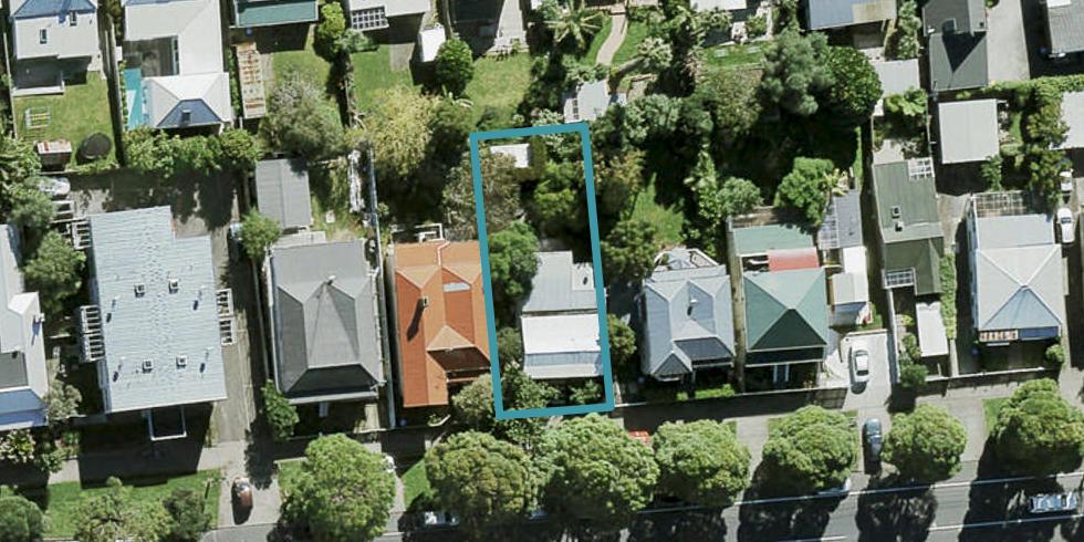 83 Richmond Road, Grey Lynn, Auckland