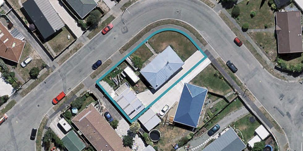 5 Rosanna Place, Aranui, Christchurch