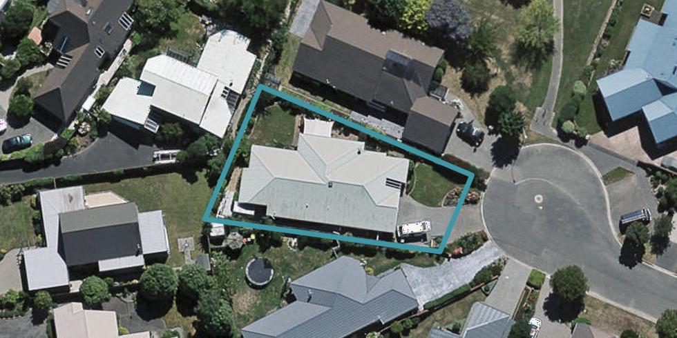 25 Abingdon Court, Avonhead, Christchurch