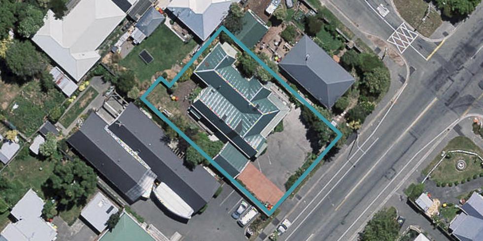 603 Gloucester Street, Linwood, Christchurch