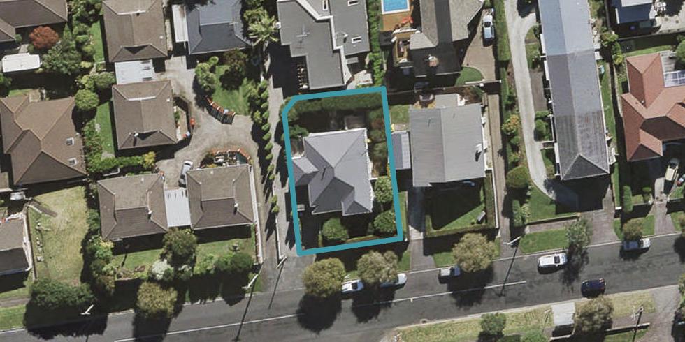 6 Tawa Road, Onehunga, Auckland