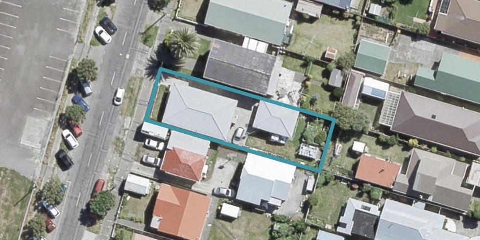 22 Kauri Street, Miramar, Wellington