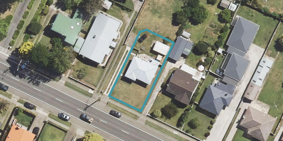 597 Aberdeen Road, Te Hapara, Gisborne
