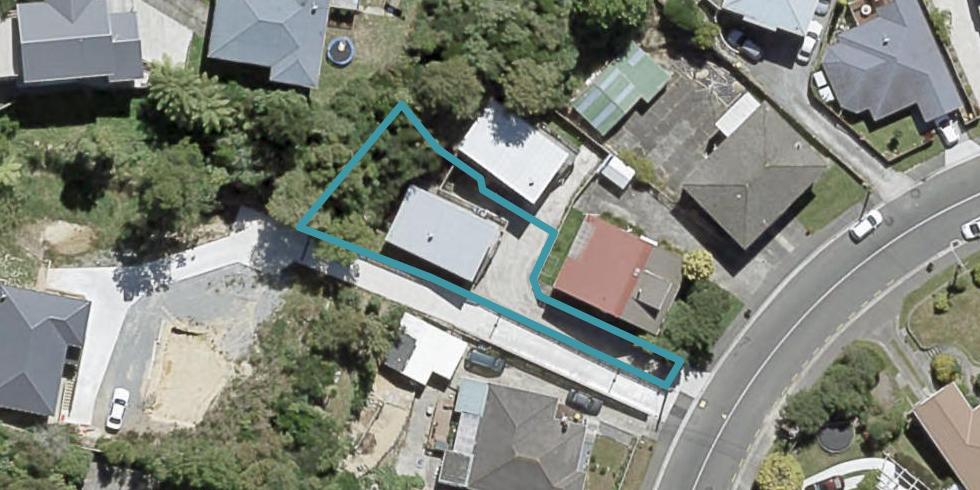 26 Redwood Avenue, Tawa, Wellington
