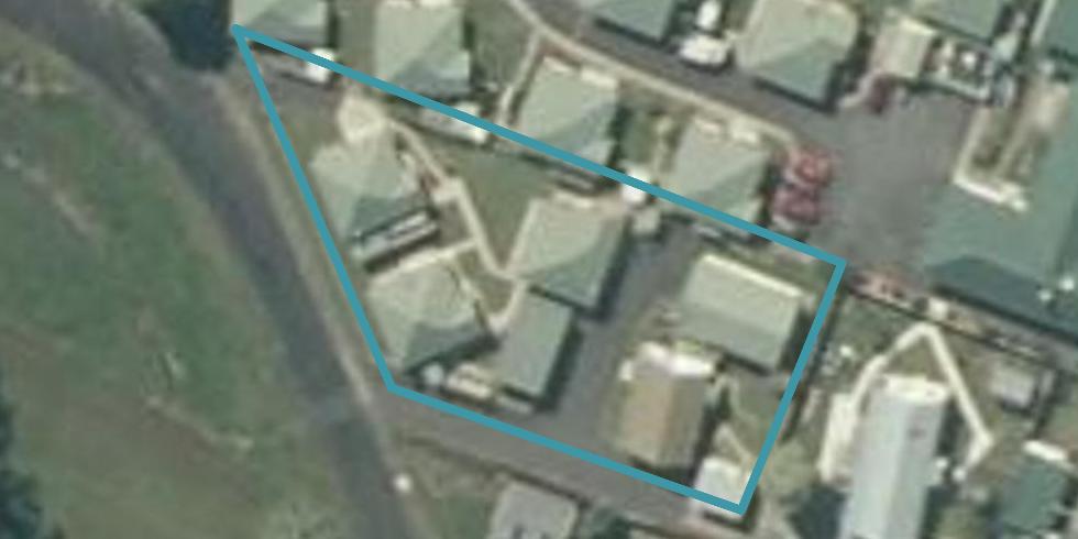 17B Orahiri Terrace, Otorohanga