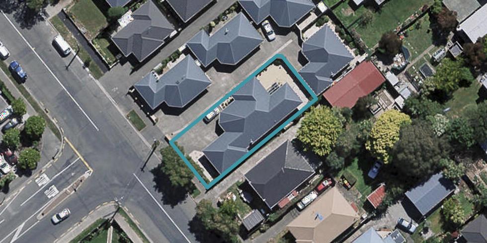 20 Simeon Street, Spreydon, Christchurch