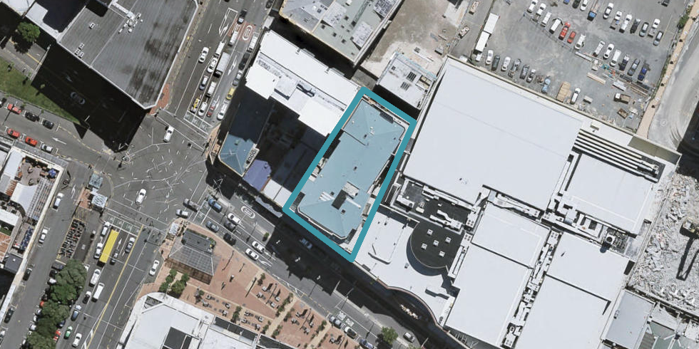 511/120 Courtenay Place, Te Aro, Wellington