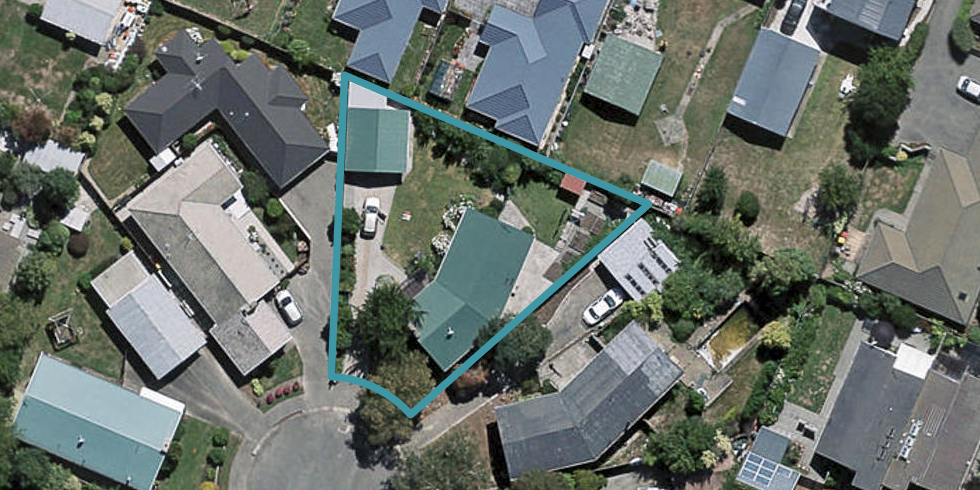 11 Coronado Place, Broomfield, Christchurch