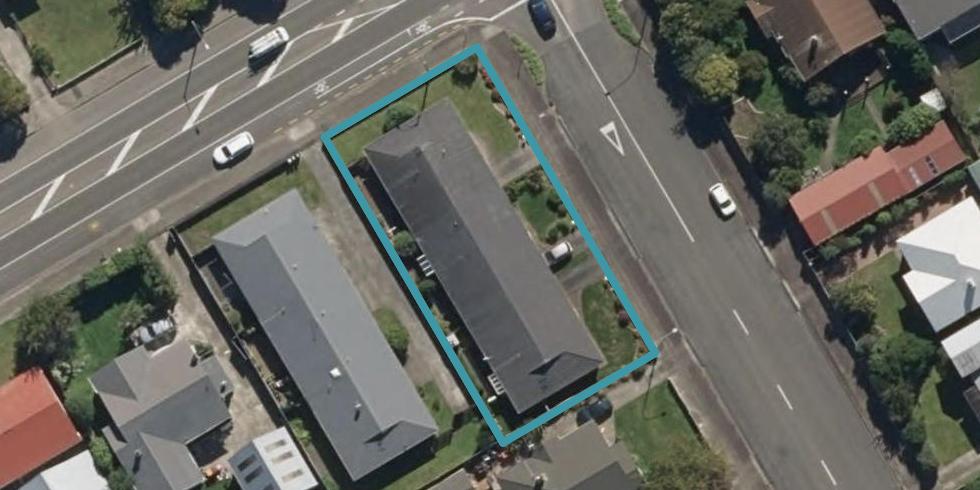 4C Lyndhurst Street, Takaro, Palmerston North