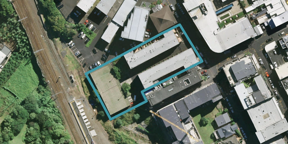 3K/5 Cheshire Street, Parnell, Auckland