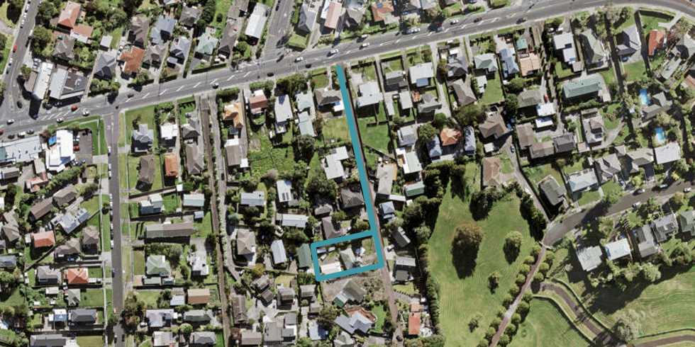 3A Lynfield Place, Mount Roskill, Auckland