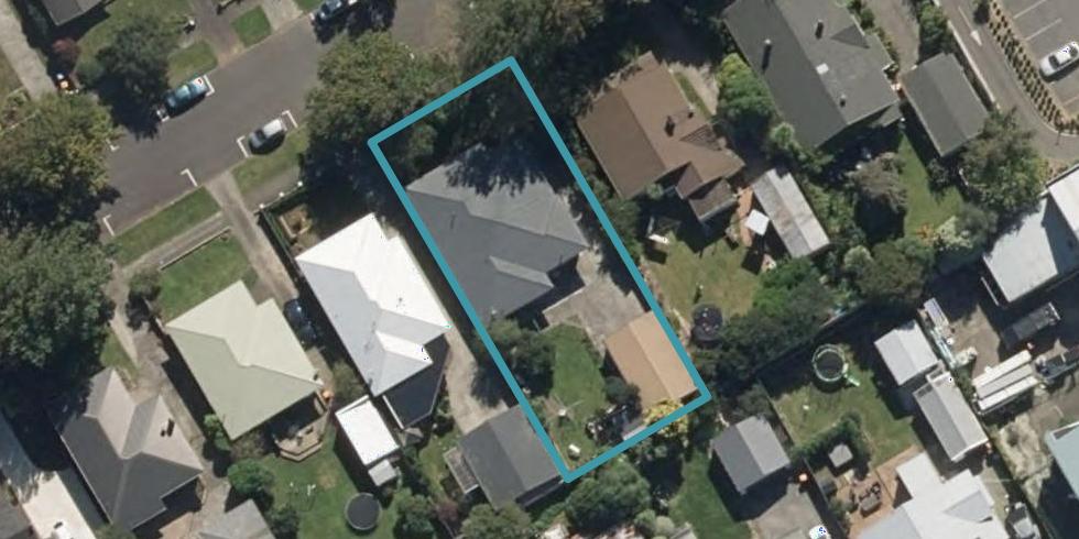 72 Argyle Avenue, Takaro, Palmerston North