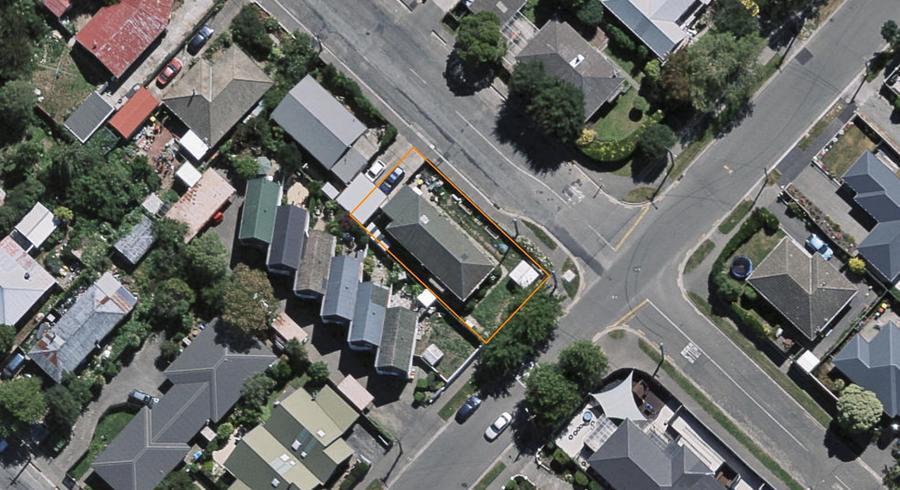 27 Rogers Street, Sydenham, Christchurch