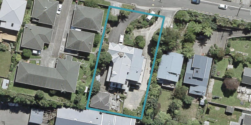 9 Woodland Road, Johnsonville, Wellington