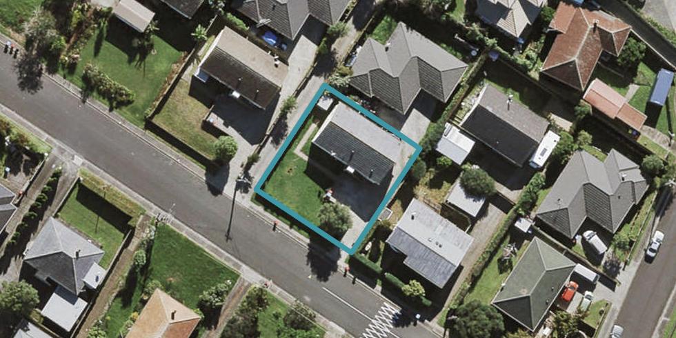11A Haughey Avenue, Three Kings, Auckland