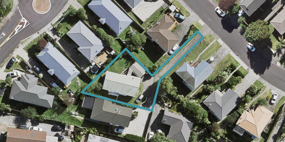 5 Loughanure Place, Massey, Auckland
