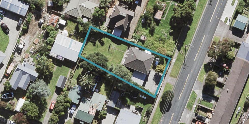 34 Nikau Street, New Lynn, Auckland