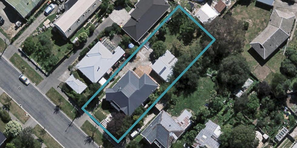 107 Sullivan Avenue, Woolston, Christchurch