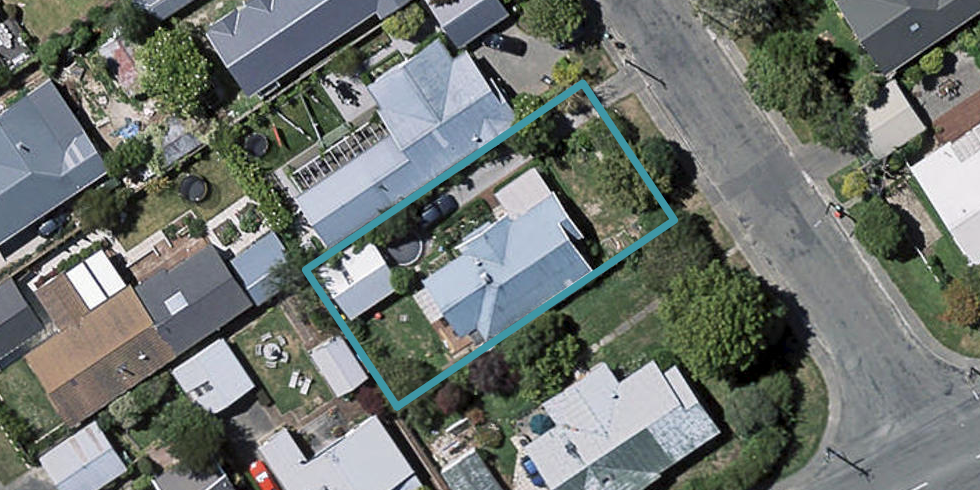 7 Jacobs Street, St Albans, Christchurch