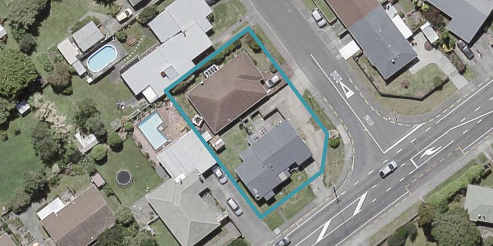 1 Greenwood Place, Paraparaumu