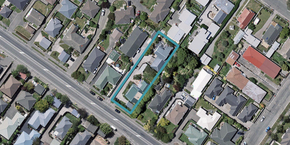 1/122 Harewood Road, Papanui, Christchurch