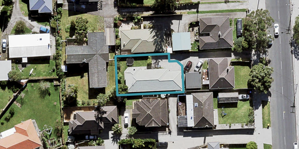419A Blockhouse Bay Road, Blockhouse Bay, Auckland