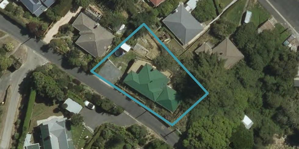 37 Birchfield Avenue, North East Valley, Dunedin