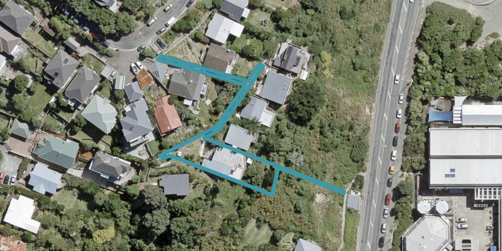 5 Akautangi Way, Hataitai, Wellington