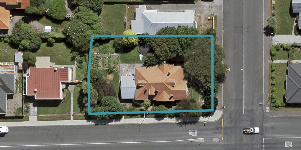 172 Mary Street, Richmond, Invercargill