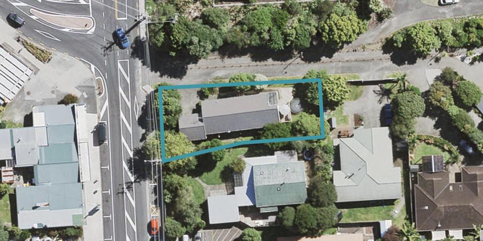 90A Atkinson Road, Titirangi, Auckland