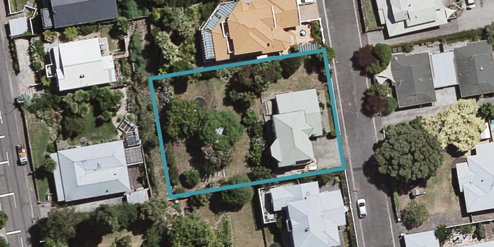 6 Selwyn Road, Hospital Hill, Napier