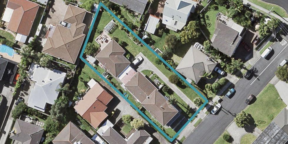 3/3 Argyle Terrace, Milford, Auckland