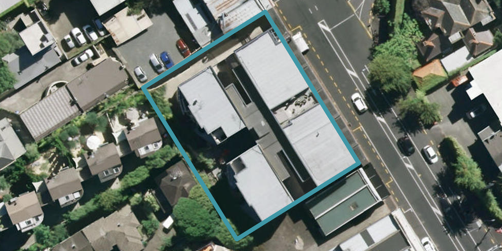Free Property Data For 1/387 Parnell Road, Parnell