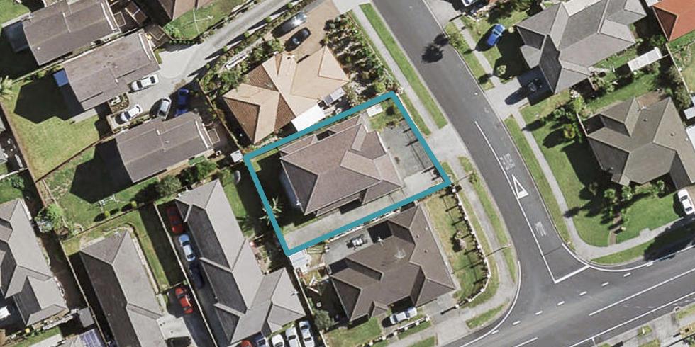 4 Pitt Avenue, Clendon Park, Auckland