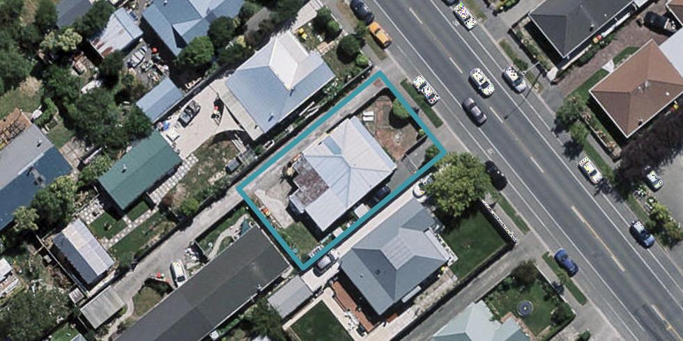 2/17 Strickland Street, Sydenham, Christchurch