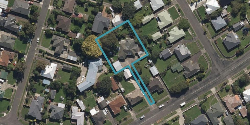 110 Rugby Street, Awapuni, Palmerston North