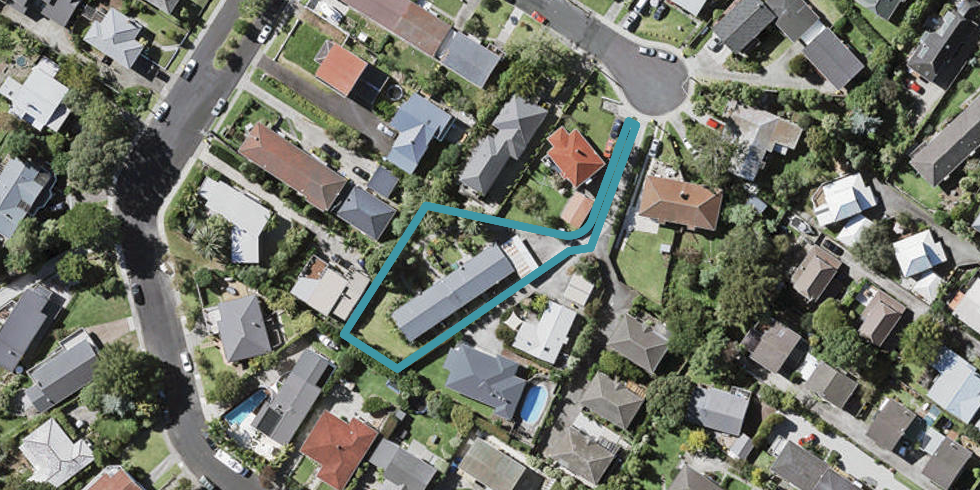 4/9 Fifeshire Street, Belmont, Auckland