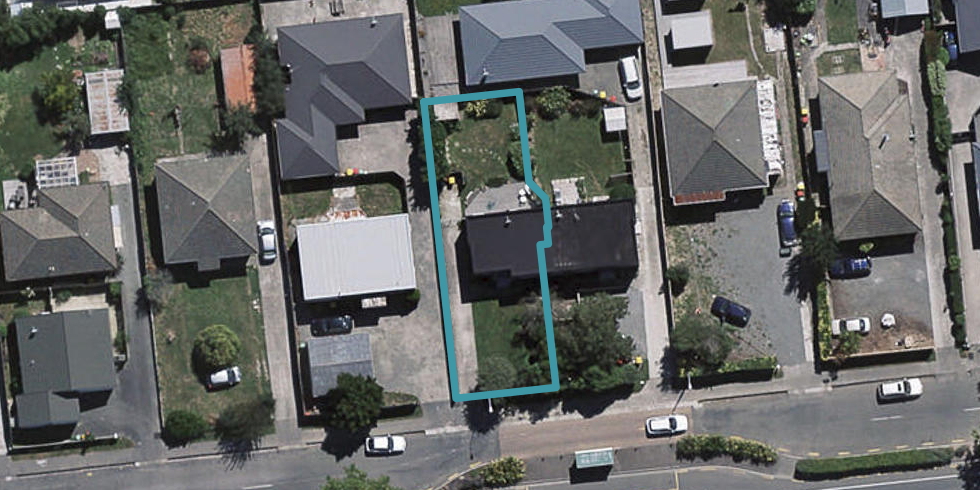 206 Blenheim Road, Riccarton, Christchurch