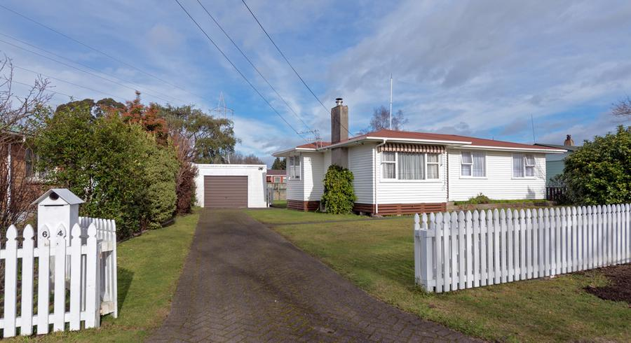 64 Mount View Drive, Mangakakahi, Rotorua