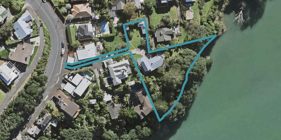 31 Hinemoa Street, Birkenhead, Auckland